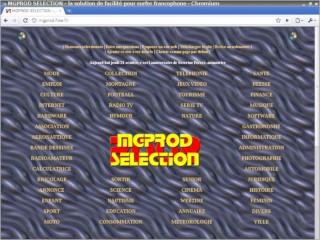 Guide des 50 meilleurs sites version 2002