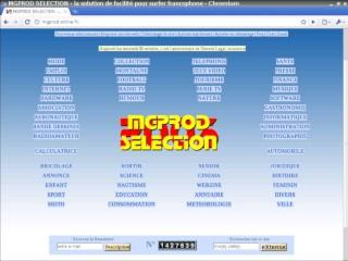 Guide des 50 meilleurs sites version 2003